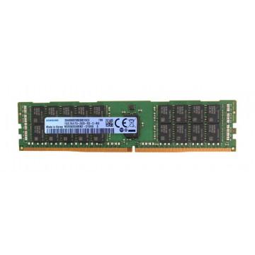 Memorie Server 16GB Samsung 2Rx4 PC4-2666V-R ECC RDIMM, Second Hand Componente Server