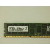Memorie Server HP 8GB PC3-10600R DDR3-1333 REG ECC, 500205-171, Second Hand Componente Server