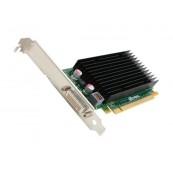 Placa video Nvidia Quadro NVS 300, 512MB DDR3, 64-bit, Second Hand Componente Calculator