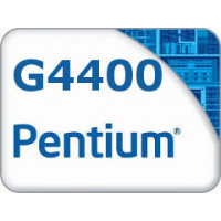 Procesor Intel Pentium G4400 3.30GHz, 3MB Cache