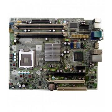 Placa de baza HP DC7800 SFF, Socket 775, Second Hand Componente Calculator