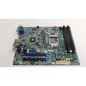 Placa de baza Dell Optiplex 9010 SFF, Model 0F3KHR, Socket 1155, Second Hand Componente Calculator