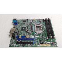 Placa de baza Dell Optiplex 9010 SFF, Model 0F3KHR, Socket 1155