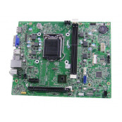 Placa de baza pentru Dell Optiplex 3020 SFF, Model 04YP6J, Socket 1150, Second Hand Componente Calculator