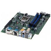 Placa de baza pentru Fujitsu C710, Model D3164-A11 GS2, Socket 1155, Second Hand Componente Calculator