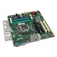 Placa de baza pentru Lenovo M82 SFF, Model IS7XM, Socket 1155