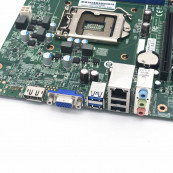 Pachet componente IT (Procesor I5, Memorie 8GB RAM, 120 GB SSD, DVDRW ), Second Hand Componente Calculator
