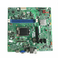 Placa de baza pentru Lenovo E73 SFF, Model 00KT254, Socket 1150, Fara Shield + Cooler