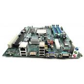 Placa de baza Calculator Lenovo M90P, Intel Q57, Socket 1156, Second Hand Componente Calculator