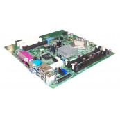 Placa de baza Dell 780 Tower, Model E938939-ga0402, Socket 775, Second Hand Componente Calculator
