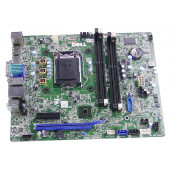 Placa de baza Dell 9020 SFF, Model E93839, Socket 1150, Second Hand Componente Calculator