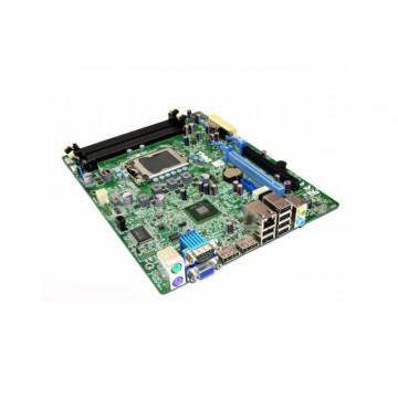 Placa de baza Dell Optiplex 7010 SFF, Socket LGA 1155, Second Hand Componente Calculator