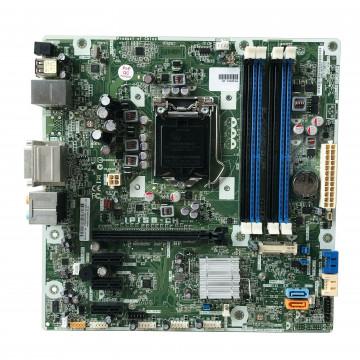 Placa de baza HP Socket 1155, Pentru calculator HP 7200 Tower, Cu shield, Second Hand Componente Calculator