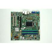 Placa de baza LENOVO IS6XM, Socket 1155, ATX, DDR3, Lenovo ThinkCentre M81, M91, M91p Desktop, Fara Shield, Second Hand Componente Calculator