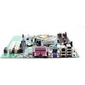 Placa de baza pentru Dell 780 MiniTower, Model 0C27VV, Socket 775, Fara shield, Second Hand Componente Calculator