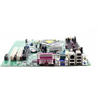 Placa de baza pentru Dell 780 MiniTower, Model 0C27VV, Socket 775, Fara shield