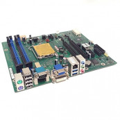 Placa de baza Socket 1150, Fujitsu D3220-A12-GS 2 pentru Fujitsu Esprimo P520, P920 tower, 4 x DDR3, cooler, second hand Componente Calculator