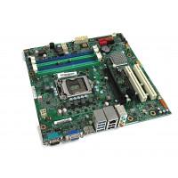 Placa de baza Socket 1155 Lenovo model: 4551-000430-10, IS7XM pentru IBM Lenovo ThinkCentre M92p M92 M82, tower and sff, DDR3, fara shield, second hand