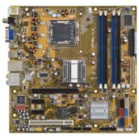 Placa de baza Socket HP IPIBL-LA, Socket 775 + 4GB DDR2 + Procesor Intel Core2Duo E6850 3.00GHz