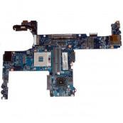 Placa de baza laptop HP 6470B, HP 6570B + CPU I5-3340M 2.60GHz, Socket PGA988, Second Hand Componente Laptop