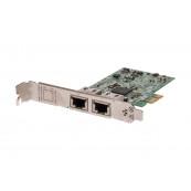Placa de Retea Server HPE Ethernet 1Gb 2-port 332T Adapter, Second Hand Componente Server