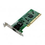 Placa de retea 10/100/1000, Low Profile, Diverse modele, PCI, Second Hand Componente Calculator
