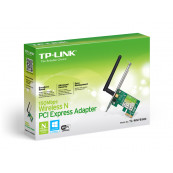 Placa de Retea Wireless TP-LINK TL-WN781ND, 150Mbps, 2.4GHz Componente Calculator