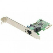 Placa de retea Gembird NIC-GX1, 1 Gigabit, PCI-Express, Realtek Chipset Componente Calculator