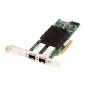 Placa de retea server HP NC552SFP 10Gb 2-port SFP+, Refurbished Componente Server