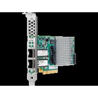 Placa de retea server HPE NC523SFP 10Gb 2-port