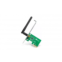 Placa de retea Wireless, O antena, slot PCI-E X1, Diverse modele