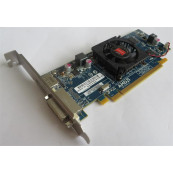 Placa Video AMD Radeon HD 7450, 1GB GDDR3 64-bit, Display Port, DVI, Second Hand Componente Calculator