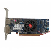 Placa Video ATI Radeon HD 6450, 1GB-64 bit, DVI, Display Port, Low Profile, Second Hand Componente Calculator