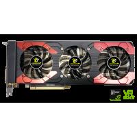 Placa video Manli Nvidia GTX 1070TI, 8GB GDDR5, HDMI, 3x Display Port, Dual-Link DVI, 256 Biti