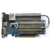 Placa video AMD Radeon HD6570, 1GB GDDR3, 128-bit, VGA, DVI, HDMI, Second Hand Componente Calculator