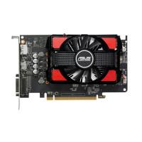 Placa video Radeon RX 550, 2GB GDDR5, HDMI, DVI-D, Display Port, 128bit