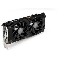 Placa video XFX AMD Radeon RX 470 DD, 8GB GDDR5, 256 bit, HDMI, Display Port, DVI
