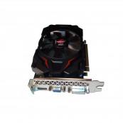 Placa video AMD Radeon R7 350, 4GB GDDR5, DVI, HDMI, VGA, 128-Bit Componente Calculator