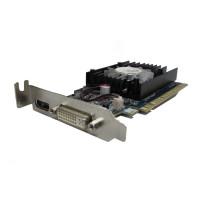 Placa video GeForce GT210, 512MB DDR3, DVI, HDMI, Low Profile