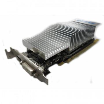 Placa video Nvidia Geforce GT 210 1GB DDR3-64bit, DVI, HDMI, Diverse modele, Low profile, Second Hand Componente Calculator