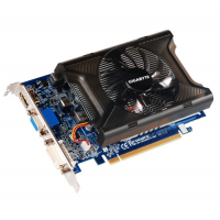 Placa video Gigabyte NVIDIA GeForce GT 240, 1GB DDR3, 128-bit, VGA, DVI, HDMI