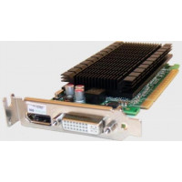 Placa video Fujitsu GeForce GT605, 1GB, GDDR3, DVI, Display Port, Low Profile