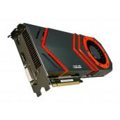 Placa video Asus Radeon HD5870 1GB GDDR5, DVI, HDMI, Display Port, PCI-Express 2.1, Second Hand Componente Calculator
