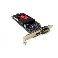 Placa video AMD Radeon HD 8490, 1GB DDR3, DVI, Display Port, 64 Bit, High Profile