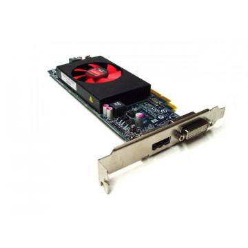 Placa video AMD Radeon HD 8490, 1GB DDR3, DVI, Display Port, 64 Bit, High Profile, Second Hand Componente Calculator