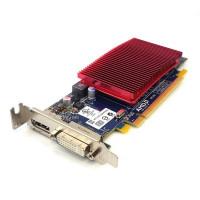 Placa video Radeon HD 6450, 1GB GDDR3, DVI, DP, diverse modele, low profile