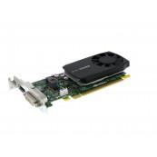 Placa video nVidia Quadro K620 2GB DDR3 128-bit, DVI, DisplayPort, Low Profile, Second Hand Componente Calculator