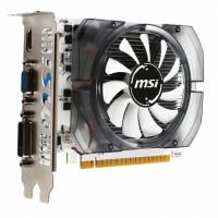 Placa Video Noua MSI GeForce GT 730, 4GB GDDR3 128Bit, VGA, DVI, HDMI, PCI Express 2.0, High Profile