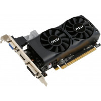Placa video Geforce GTX 750, 4GB GDDR5, 128Bit, HDMI, DVI, VGA, Low and High Profile