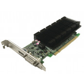 Placa video nVidia GeForce 605 DP, 1GB DDR3, DVI, Display Port, Second Hand Componente Calculator